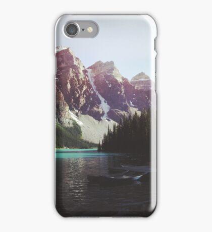 Lakes iPhone Case/Skin