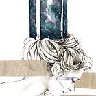 Universe by Elia Mervi