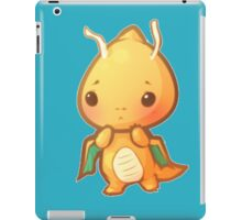 Cute Dragonite iPad Case/Skin