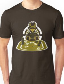 Pokerman Unisex T-Shirt