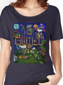The Guild Women's Relaxed Fit T-Shirt