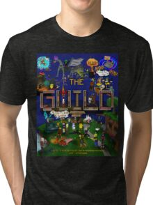 The Guild Tri-blend T-Shirt