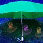 Umbrella by wandringeye