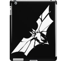 Broken Bat iPad Case/Skin