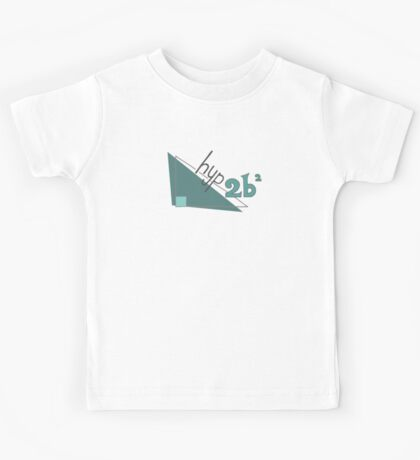 Hyp 2b(squared) - green Kids Clothes