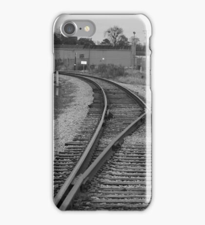 The Separation iPhone Case/Skin
