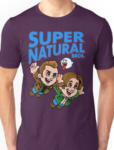 Super Natural Bros T-Shirt