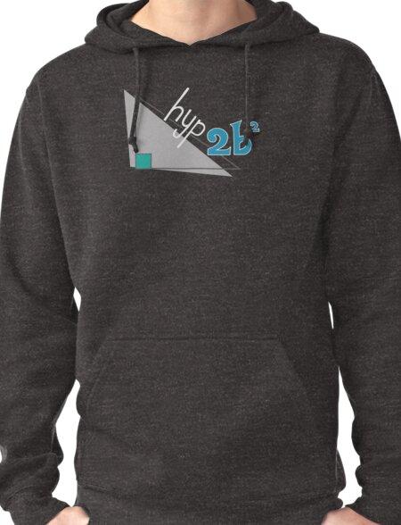 Hyp 2b(squared) - blue T-Shirt