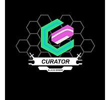 Xenoblade X Curator Logo Photographic Print
