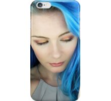 And God created Woman iPhone Case/Skin