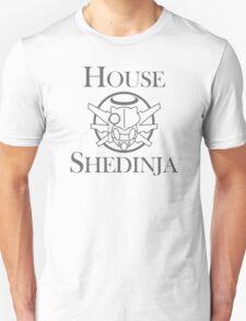 House Shedinja Pokemon Shirt T-Shirt
