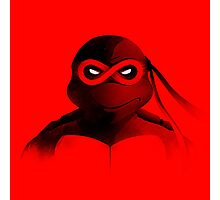 Raph Forever Photographic Print