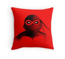 Raph Forever Throw Pillow