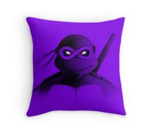 Don Forever Throw Pillow