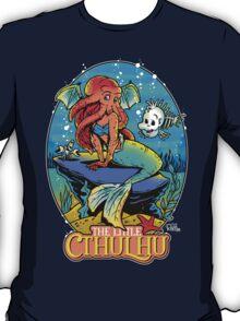 The Little Cthulhu T-Shirt