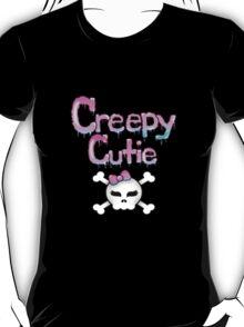 ~JBG~ Creepy Cutie Skull T-Shirt