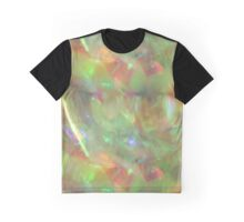 Fire Opal Graphic T-Shirt