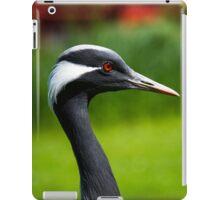 Bird Portrait  iPad Case/Skin