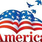 American Dream b by corsetti