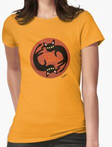 Cats of Sun T-Shirt