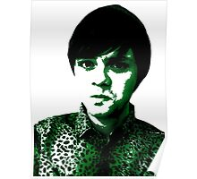 Chris Kendall Poster