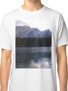 Lake Atmosphere Classic T-Shirt