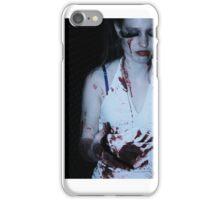 Waking The Demon iPhone Case/Skin