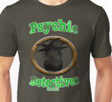 Psychic Detectives, Est. 2006 (Stressed) Unisex T-Shirt