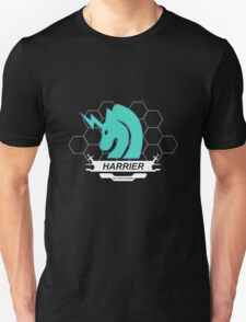 Xenoblade X Harrier Logo T-Shirt
