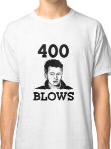 "Francois Truffaut's ""400 Blows Classic T-Shirt"