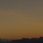 Mount Cook Sunset  by Liam Robinson