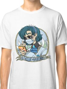 sailor mercury Classic T-Shirt