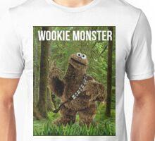 Wookie Monster Unisex T-Shirt