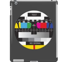 Retro Geek Chic - Headcase iPad Case/Skin