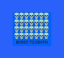 Bored to Death by alanajane16