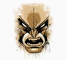 wolverine face T-Shirt