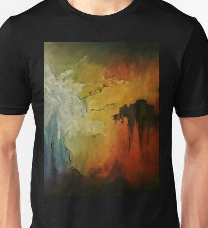 OVERHANG Unisex T-Shirt