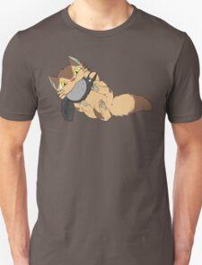 Catbus Kitten T-Shirt
