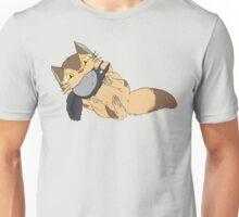 Catbus Kitten Unisex T-Shirt