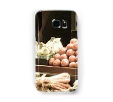 The Farmers Market - Amish Samsung Galaxy Case/Skin