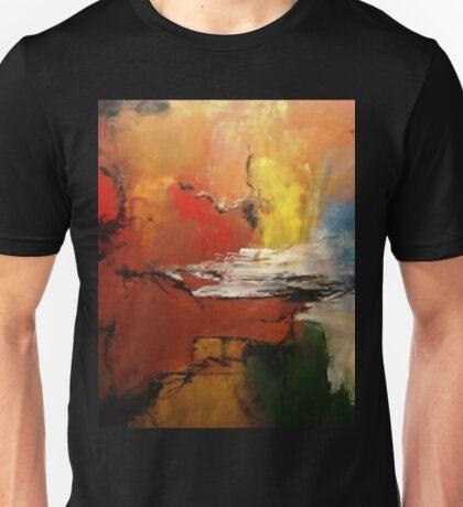 SANDSTONE Unisex T-Shirt