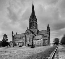 St Marys Cathedral, Killarney by Stephen Smith