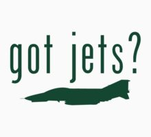 "New York Jets ""got jets? T-Shirt and Hoodie by equilibria"