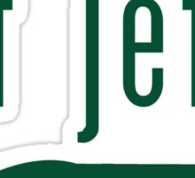 "New York Jets ""got jets? T-Shirt and Hoodie Sticker"