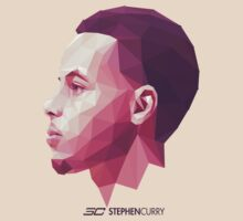Stephen Curry by MP17