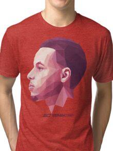 Stephen Curry Tri-blend T-Shirt