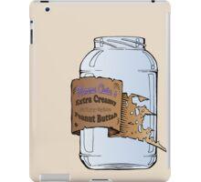 Momma Claire's Peanut Buttah iPad Case/Skin