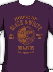 Team Faceless (Gold) T-Shirt