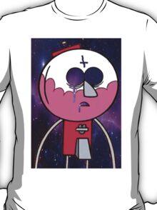 benson galaxy print T-Shirt