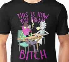 This Is How U Dream Unisex T-Shirt